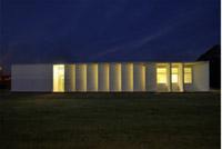 Premio Bienal de Arq 2012